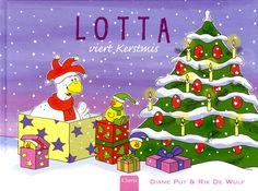 Lotta viert #kerstmis. Het is bijna Kerstmis. Lotta is druk in de weer, want morgen is het feest bij tante Cato. En er moeten nog heel veel cadeautjes worden ingepakt. Een warm en vertederend verhaal over gezellig samen zijn met Kerstmis. Voor kinderen vanaf 4 jaar.