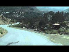 Ethiopia 91: Road before Adigrat