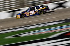 Chase Elliott Photos: Texas Motor Speedway: Day 2