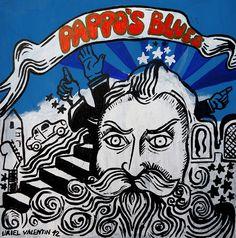 Pappo's Blues Volumen 3