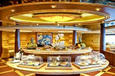 MSC Cruises: Holidays to the Caribbean, Mediterranean and Worldwide Msc Cruises, Cruise Holidays, Yacht Club, Fine Wine, Holiday Destinations, Fine Dining, Caribbean, Buffet, Restaurant