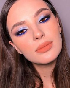 Makeup Trends, Makeup Inspo, Makeup Inspiration, Makeup Hacks, Makeup Ideas, Makeup Tips, Makeup Blog, Clown Makeup, Cute Makeup