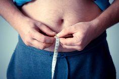 Bereits leichtes Übergewicht ist problematisch