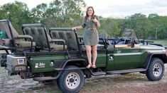 Tanya Burr. Safari Experience. Travel. South Africa. Capetown