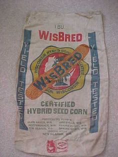 WisBred Certified Hybrid Various Plant locations New Glarus, Wisconsin