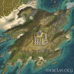 A website and forum for enthusiasts of fantasy maps mapmaking and cartography of all types. We are a thriving community of fantasy map makers that provide tutorials, references, and resources for fellow mapmakers. Fantasy Map Maker, Fantasy City Map, Fantasy World Map, Fantasy Castle, Fantasy Places, Fantasy Rpg, Medieval Fantasy, Imaginary Maps, Village Map