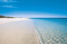 Berchida (Siniscola) Sardinia