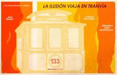 """La ilusión viaja en tranvía"" 1953"