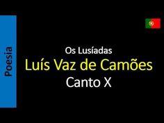 Luís Vaz de Camões - Os Lusíadas - 10 - Canto X