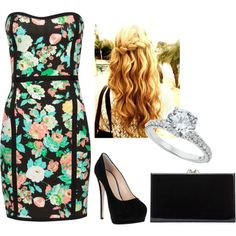 """""""Untitled #584"""" by charlieemily2013 on Polyvore"""