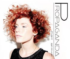 Sunday SESSIONS at Propaganda Hair Group - #curlyhair