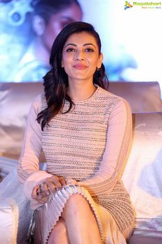 South Indian Actress Kajal Aggarwal stills at Awe Movie Pre Release Function. Kajal Aggarwal latest photos at Awe movie pre release. Beautiful Bollywood Actress, Most Beautiful Indian Actress, Beautiful Actresses, South Actress, South Indian Actress, Kajal, Indian Bridal Sarees, Indian Celebrities, Celebrities Fashion