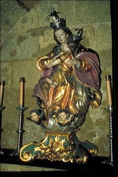 Virgen de Belén (San Miguel)