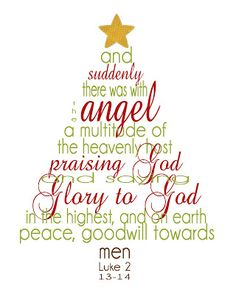 I love creating free printables, and the Christmas Tree Scripture printable is by far my favorite of any printables I've created. I've seen a lot of these in blogland, but I was really looking for one that spoke to the true meaning of Christmas. I couldn't find it, so I decided to create my own. …