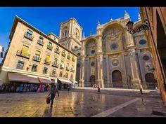 Plegaria por los Cristianos Perseguidos, desde Granada - Andalucía. 2/2