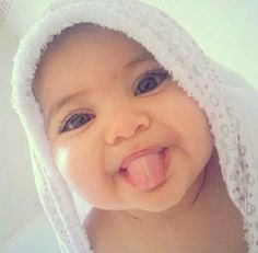 Love this #cute #baby #photo