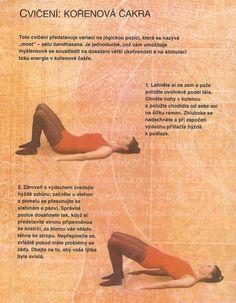 Moje pravdy - CVIKY PRO ČAKRY Body Map, How To Lose Weight Fast, Workout, Fitness, Maps, Sport, Medicine, Diet, Deporte