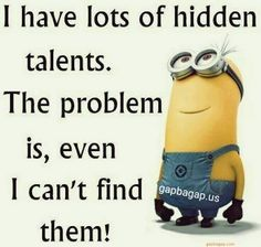 Trending Funniest Minions Memes - Quotes and Humor Funny Minion Pictures, Funny Minion Memes, Minions Quotes, Funny Relatable Memes, Funny Jokes, Minion Humor, Lol Funny, Funny Insults, Funny School Jokes
