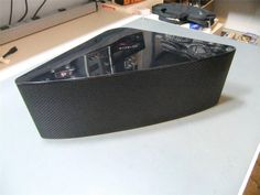Samsung Electronic SHAPE M7 Wireless Audio Speaker #Samsung