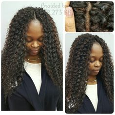 Braids! on Pinterest Chicago, Stylists and Crochet Braids