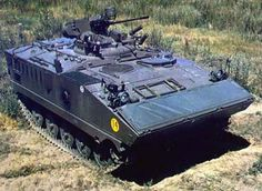 AMX10 P french armoured mechanized infantry vehicle (still in use being replaced by VBCI)