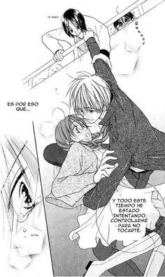 Manga Faster Than Kiss Capítulo 12 Página 29