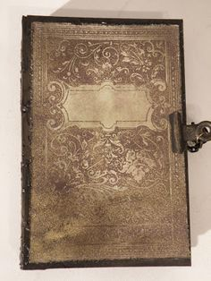 annes papercreations: TUTORIAL EASY AND FAST jOURNAL BINDING