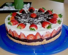 Erdbeer-Mascarpone-Torte 2