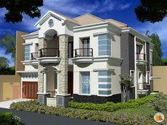 Model Rumah Idaman tidak harus megah dan mewah, tidak harus besar dan mewah, namun banyak orang sekarang yang menyukai model rumah yang minimalis dan klasik. beberapa contoh model rumah idaman dibawah ini