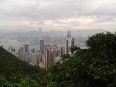 #hongkong #2015 AMAAZING VIEW :)
