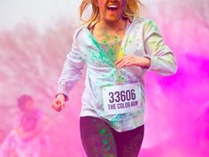 On April 22nd 2012, the Color Run will be coming to Orange County Great Park in Irvine