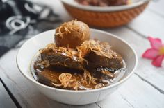 Diah Didi's Kitchen: Empal Kelem Ati