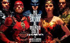 Herunterladen hintergrundbild justice league, 2017, wonder woman, batman, superman, cyborg, ben affleck, gal gadot