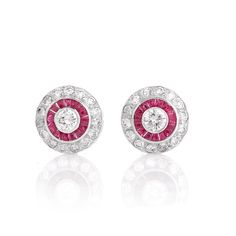 36055e76fd69b 19 Best Diamond Stud Earrings images in 2019 | Stud Earrings ...