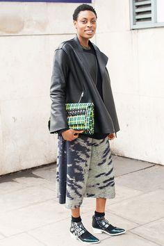 你不可不知道的街頭潮流新星:Donna Wallace | Popbee - 線上時尚生活雜誌
