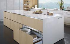 cucina senza maniglie - Cerca con Google