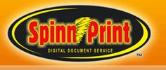 Online Digital Document Printing Services from Spinn Print Document Printing, Book Printing, Color Copies, Booklet Design, Catalog Design, Single Sheets, Burger King Logo, Printing Services, Digital