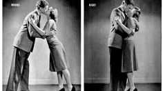 How to Properly Kiss