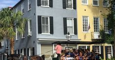 Ten Things You Probably Don't Know About Charleston, SC