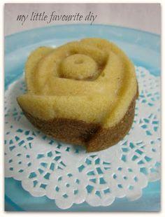 my little favourite DIY: Steam Lapis Bumi Cake ~ 蒸咖啡千层蛋糕