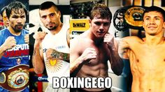 Pacquiao/Matthysse Fight Negotiations, Canelo vs. GGG 155 lbs Catch-Weig...
