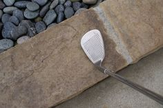 Golf tips, tricks and products Golf Wedges, Sand Wedge, Golf Tips, Golf Clubs, Lob, The Lob, Running