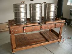 Show us your sculpture or brew rig - Page 3 - Home Brew Forums #homebrewingsetup