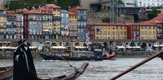 Porto eleito Melhor Destino Europeu 2014 - Turismo & Lazer - Jornal de Negócios