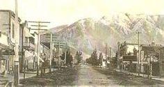 Alta Loma California