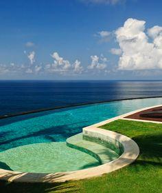 Villa Semara Chintamani, Uluwatu, Bali, Indonesia.