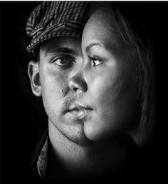 macro portrait photography | Beautiful portraits showing emotion2 Beautiful portraits showing ...