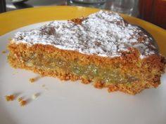Gâteau au citron vert, sucre de canne complet