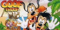 Goof Troop is a fantastic Super Nintendo game. Have fun playing SNES games online using our flash emulator. Play Goof Troop for SNES. Mickey Mouse Games, Mickey Mouse Clubhouse, Playstation, Videogames, Goof Troop, Pirate Island, Super Nintendo Games, Goofy Disney, Pc Engine