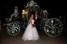Disney weddings.. this has been my dream wedding since forever! On Disneyland property such as the Disneyland hotel. Dream!